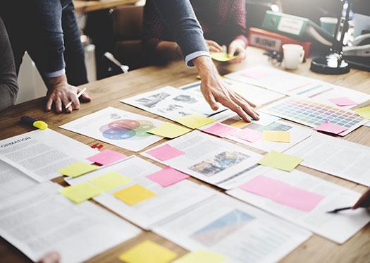 Mit unseren Experten den Businessplan erstellen lassen. Geringe Kosten dank Beraterförderungen.