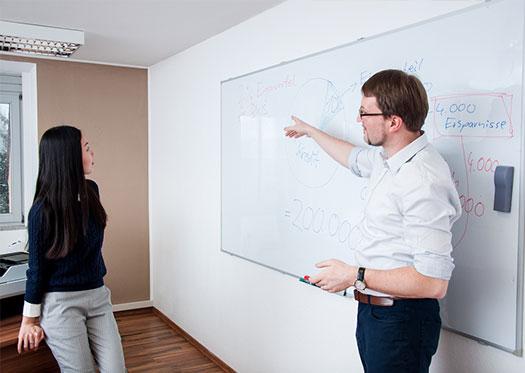 Gründerberatung und -coaching in Berlin